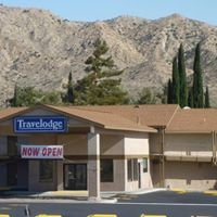 Travelodge Inn & Suites - Joshua Tree Natl Park/Yucca Valley