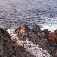 Monumento Natural Costa Dexo-Serantes