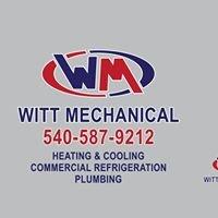 Witt Mechanical