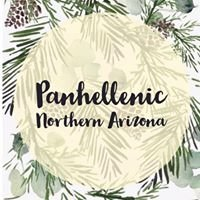 NAU College Panhellenic Council