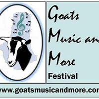 Goats Music and More Festival - Lewisburg, TN