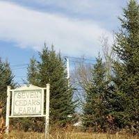 Seven Cedars Farm