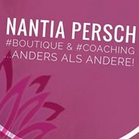 """Nantia Persch """"Atelier für Mode & Stilcoaching"""""""