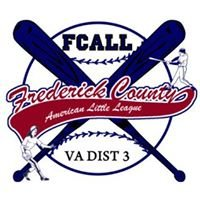 Frederick County American Little League (FCALL)