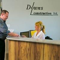 Downs Construction Ltd