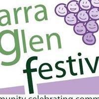 Yarra Glen Festival