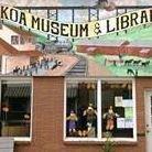 Tekoa Library