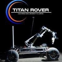 CSUF Titan Rover