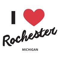 I Love Rochester