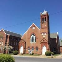 St. John's United Methodist Church of Buena Vista