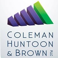 Coleman Huntoon & Brown PLLC