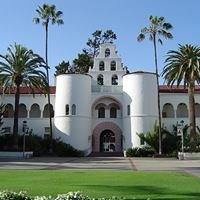 San Diego State University School of Music & Dance