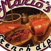 Mario's French Dips
