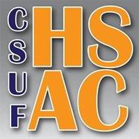 CSU Fullerton HSAC