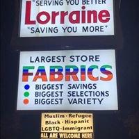 Lorraine Fabrics