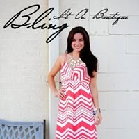 Bling It On Fashion Boutique II