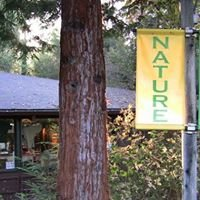Henry Cowell Redwoods Nature Store
