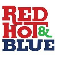 Red Hot & Blue - Fairfax