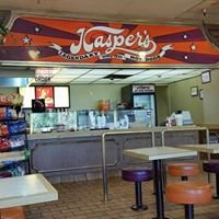 Kasper's Hot Dogs