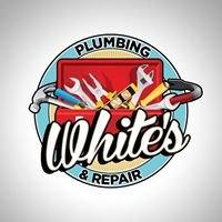 White's Plumbing & Repair