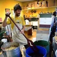 Healthberry Farm: Honey River Mead & Raw Honey