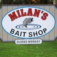 Milan's Bait Shop