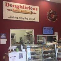 Doughlicious LG