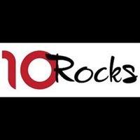 Ten Rocks