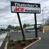 Thatcher's Ace Hardware