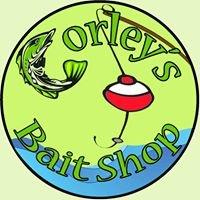 Corley's Bait Shop