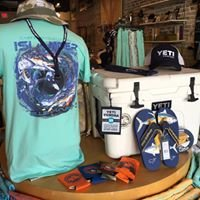 Islander Outfitters 2415 14th Street