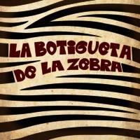 Botigueta de la Zebra