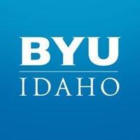 BYU-Idaho Ticket Office