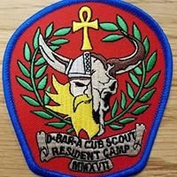 D-bar-A Scout Ranch Cub Camp