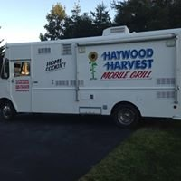 Haywood Harvest Mobile Grill