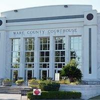 Ware County, Georgia