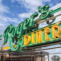 Roger's Diner at Tryon International Equestrian Center