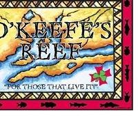O'Keefe's Reef, Inc.
