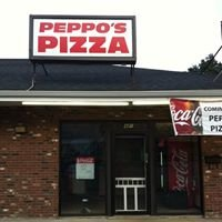 Peppo's Pizza