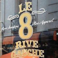 Le 8, Rive Gauche