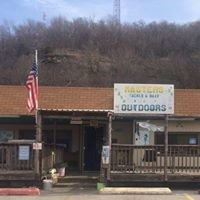 Master's BAIT & Tackle