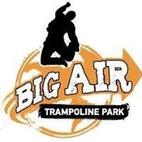 Big Air Spartanburg