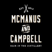 McManus and Campbell: Hair in the Distillery