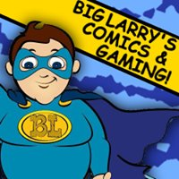 Big Larry's Comics & Games