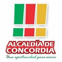 Alcaldía de Concordia. Una oportunidad para servir
