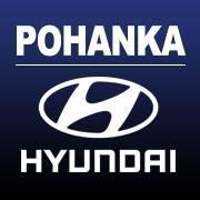 Pohanka Hyundai