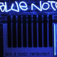 Blue Note Jazz and Music Club