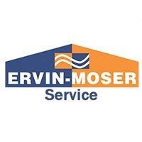 Ervin Moser Service