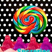 Les sucreries de rêve