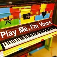 Play Me I'm Yours, Florence